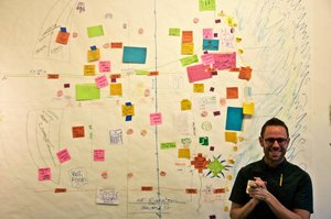 Collective Cartography - with Jason Brown