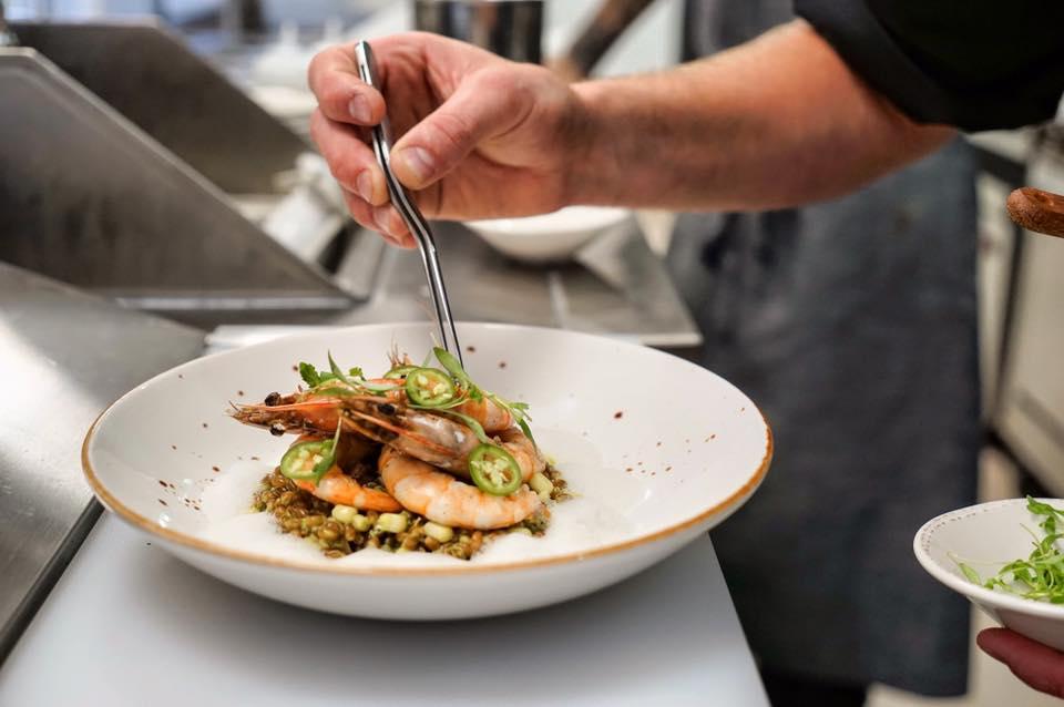 Best Chef Instagrams |  Eater  | Nov. 2016