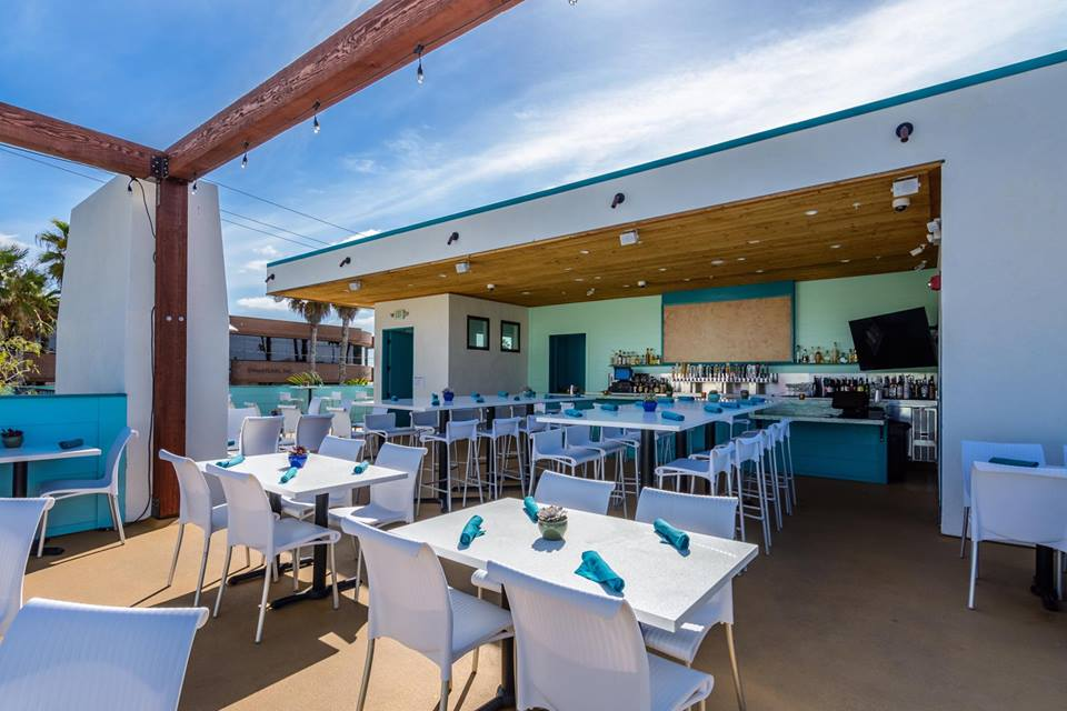 Best Outdoor Dining Spots    Eater    March 2017