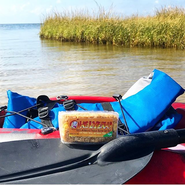 Get out there and live! O'helyeah!  #explore #adventure #travel #outdoors #nature #earth #kayak #hiking #adventurer #happy #healthy #health #healthyfood #healthyeating #healthylifestyle #lifestyle #healthysnacks #snack #yum #yummy #yumm #tasty #vegan #veganfood #delicious #nutrition #sustainability #sustainableliving #naturelovers #sustainability