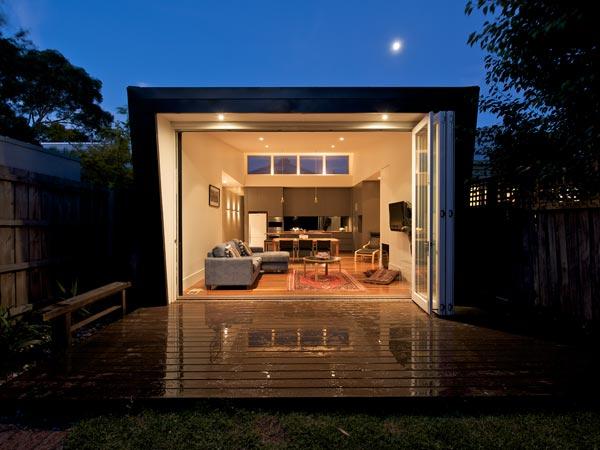 St Kilda Architectural -