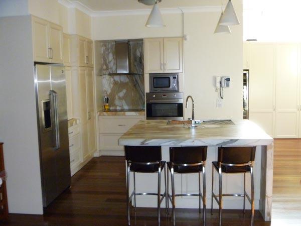 Fairfield New Kitchen -