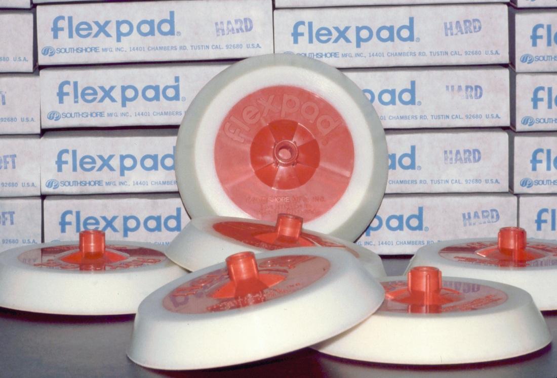 The original FLEXPAD 1976