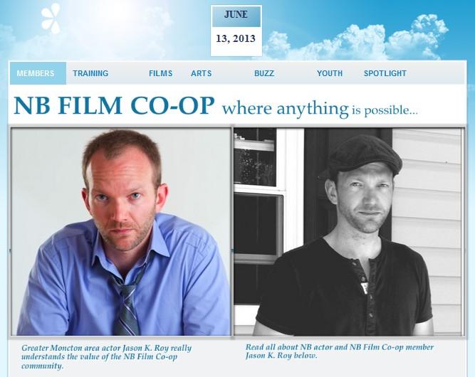 NB FilmCoop (June 13, 2013)