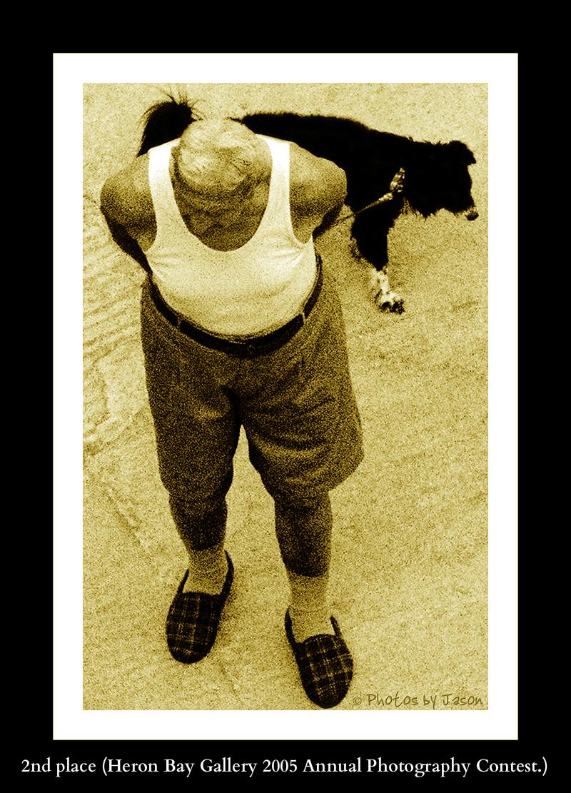 Maltese man&dog(2a).jpg