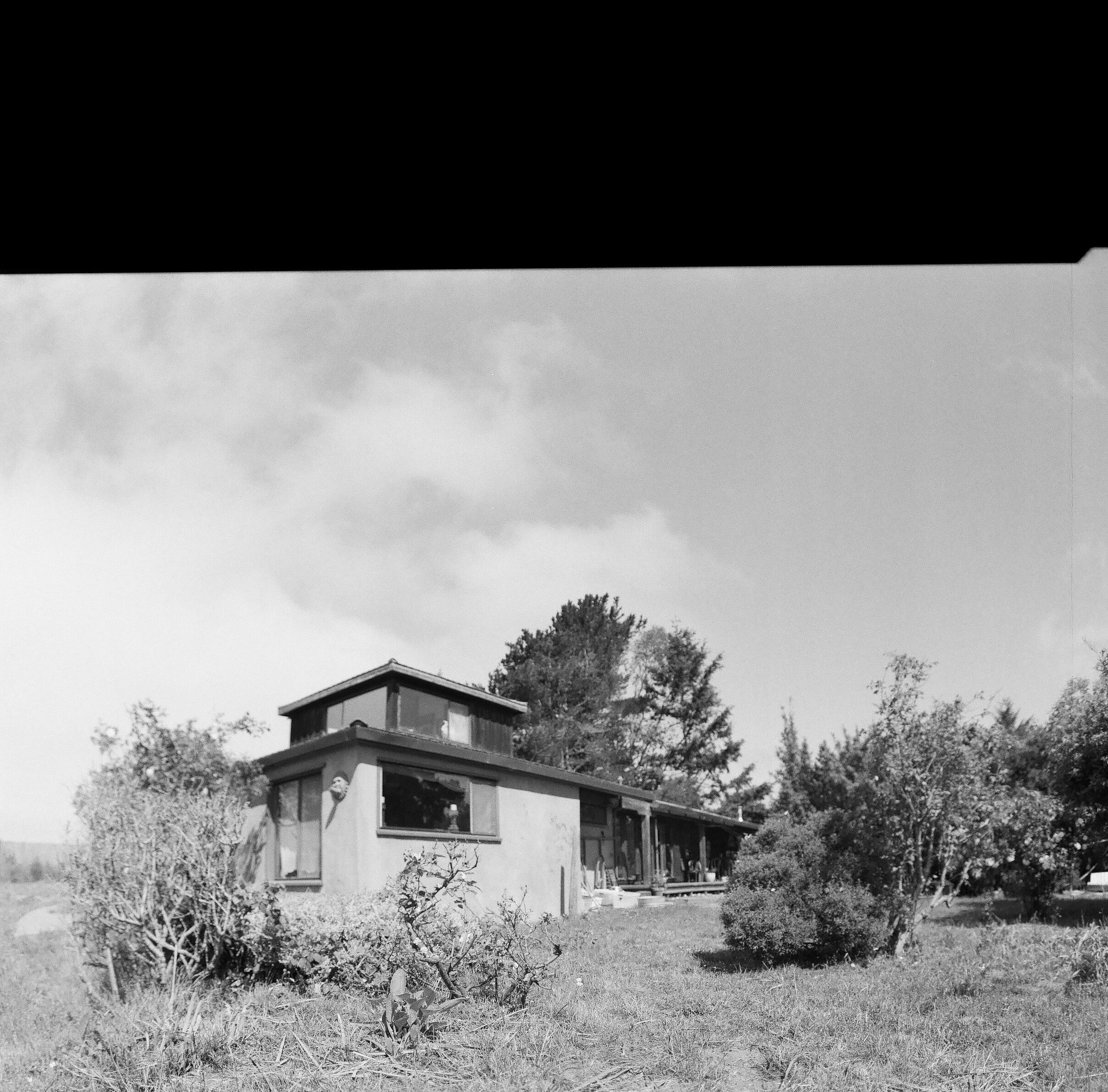 Bolinas Ranch Lynn Bagley