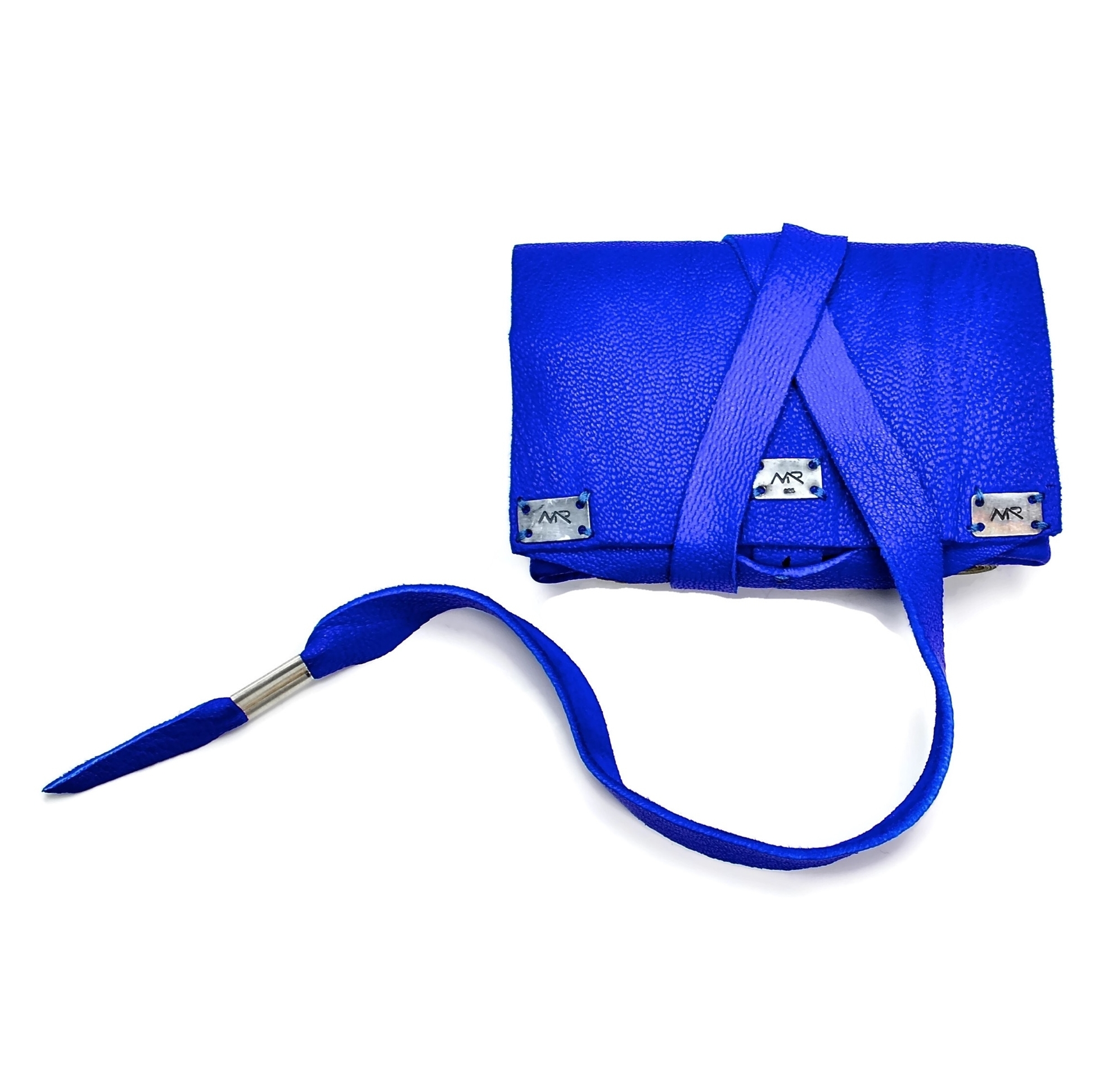 Electric Blue Wallet 3.JPG