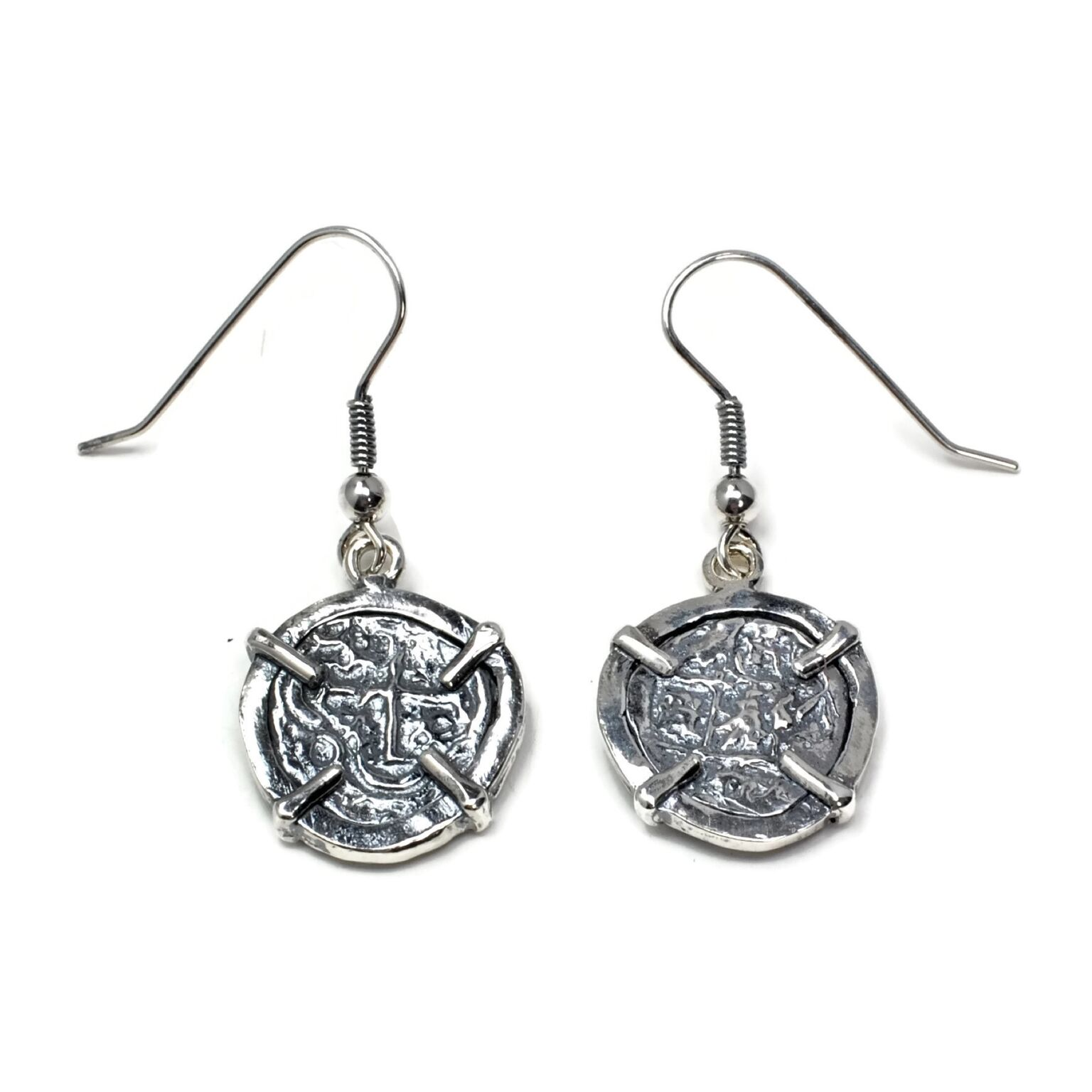 Coin Dangly Earrings 3_preview.jpeg
