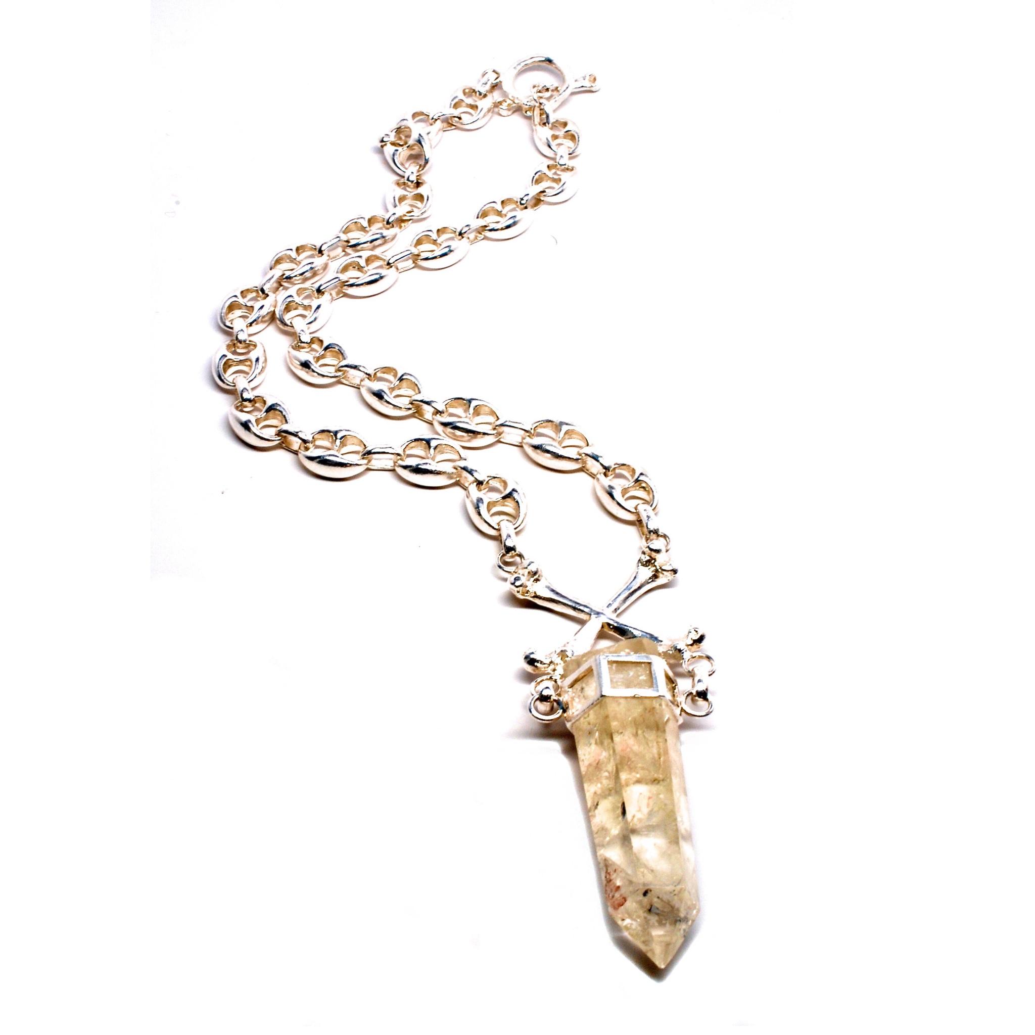 BIg Crystal Necklace Crystal2.JPG
