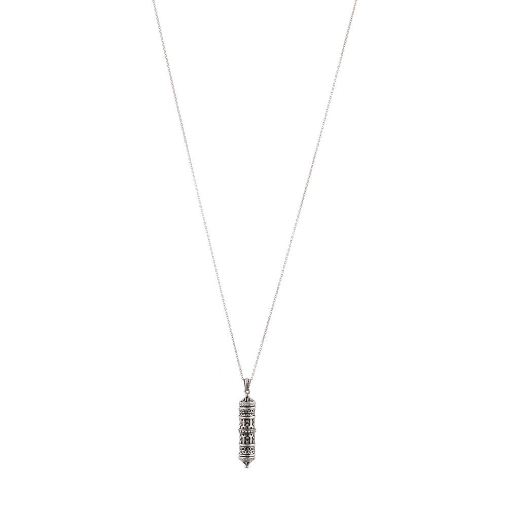 Caroline's Wish Box Necklace