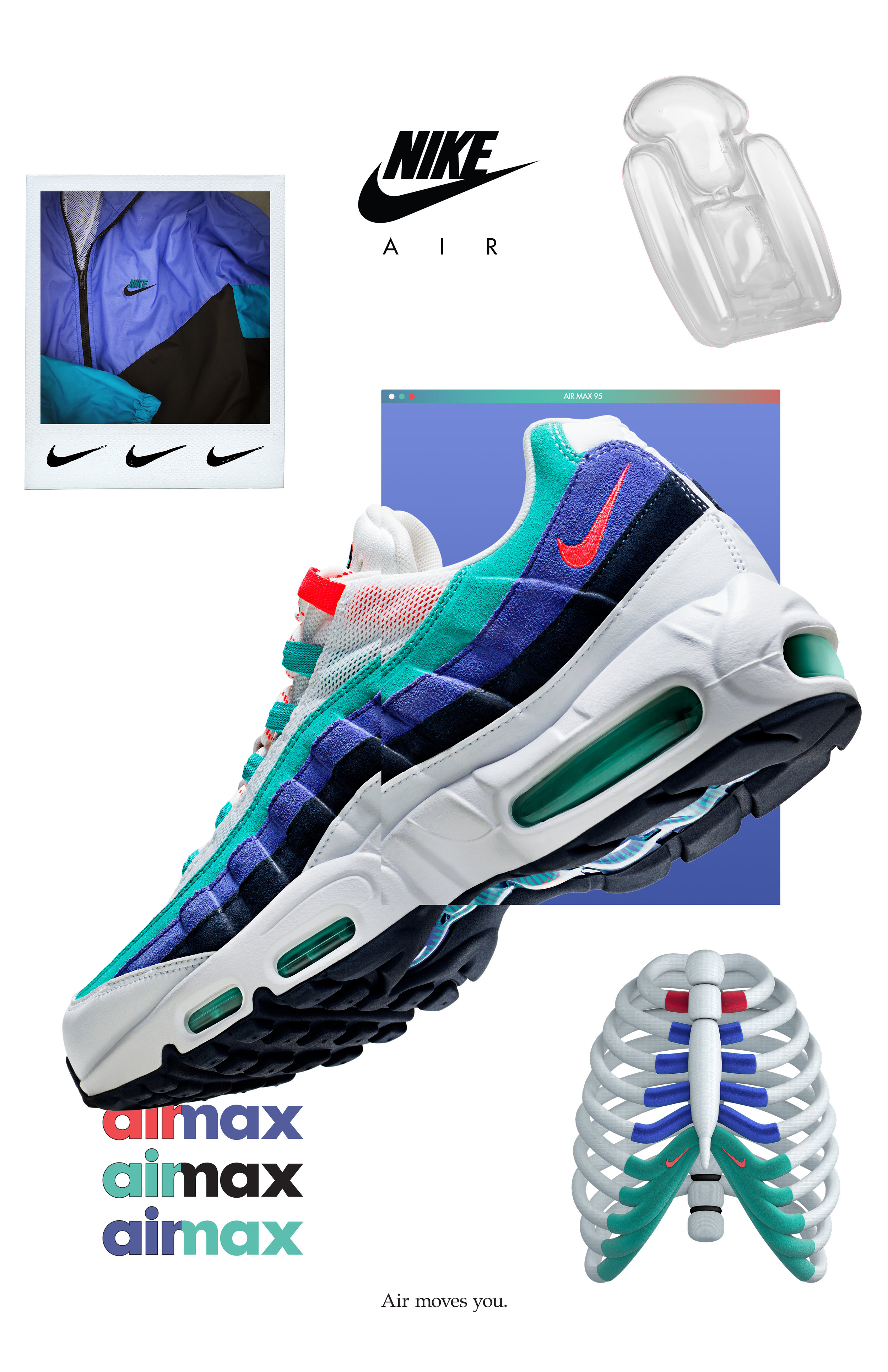 Nike X Footlocker Air Max Origins Jake Tieman
