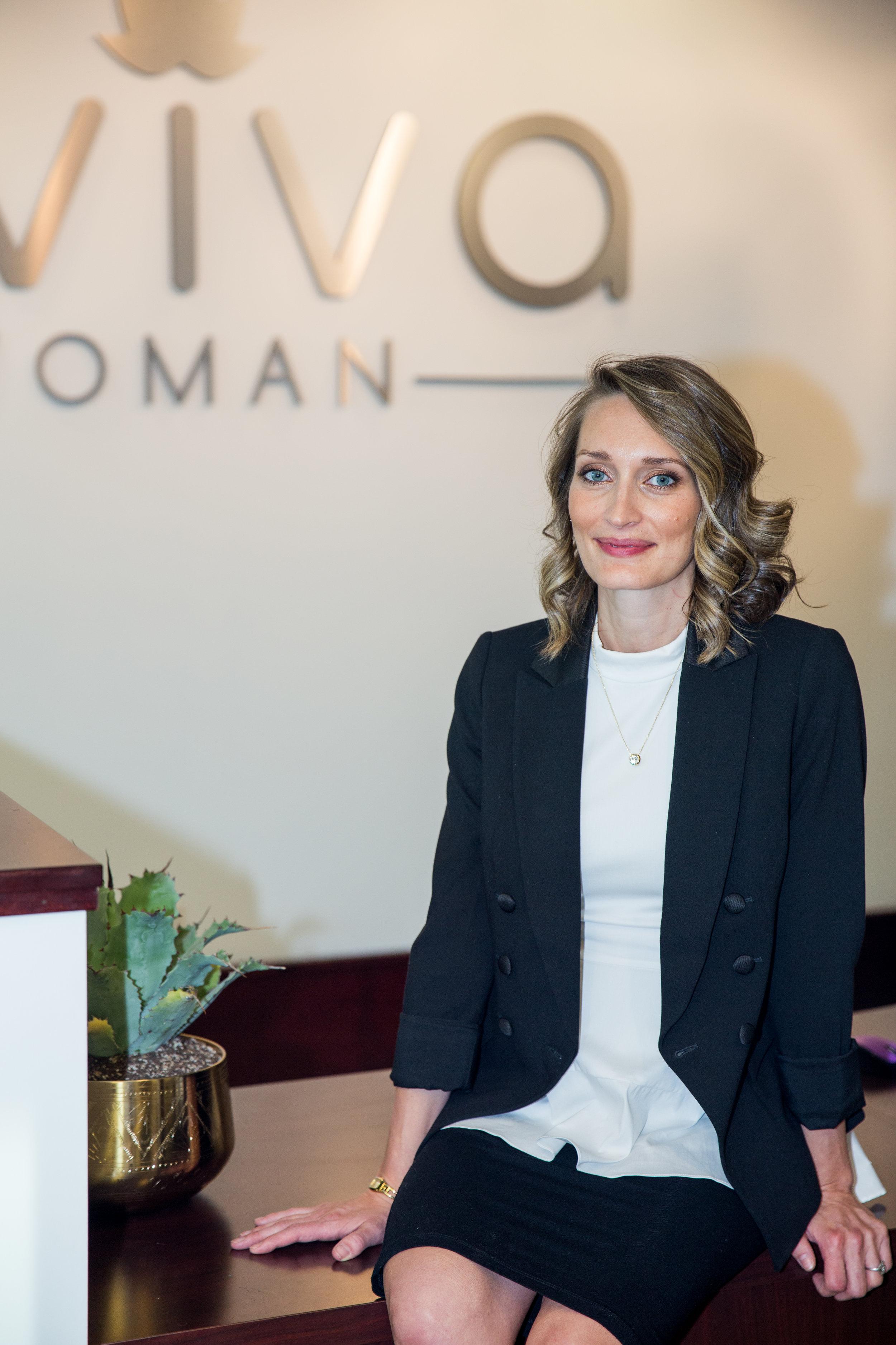 Suzi Sands | founder + executive director
