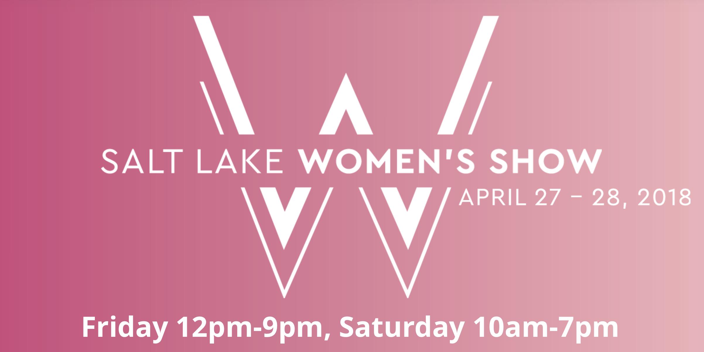 Aviva Woman @ Salt Lake Women's Show