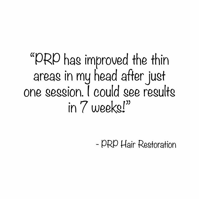 That's right! PRP or platelet rich plasma from your own blood can help with hair growth! A series of 3 treatments spaced about 6-8 weeks apart with a 4th treatment at 6 months apart is usually recommended. Cost: $600 per session. Appointment Duration: about 45 minutes. For MEN AND WOMEN! #shareaviva #beaviva #avivawoman #empoweredwomen #feelLikeYou. . . . . . #sculptra #injections #cosmetics #utahinjectors #ut #utah #slc #utahmom #utahmodel #utahblogger #utahwedding #slcmoms #beutahful #saltlakecity #beautahful #utahisrad #utahrocks #health #revitalash #uti #avivafacial #prp