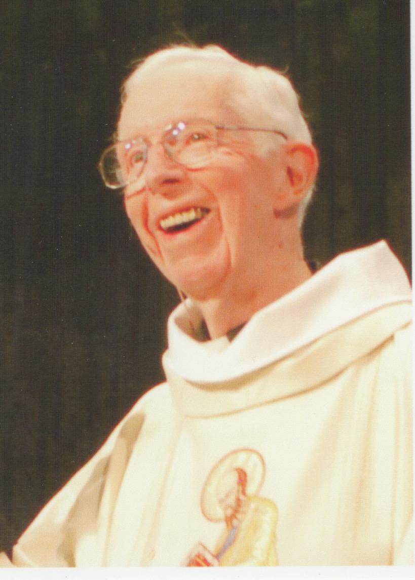 - In Loving Memory Rev. Al Moser, C.S.P. Born: October 7, 1923 Ordination: May 11, 1960Came to Newman: September 1982Eternal Rest: September 11, 2016