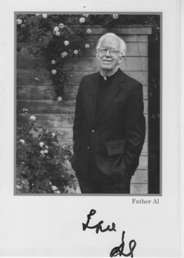 Fr. Al black and white.png