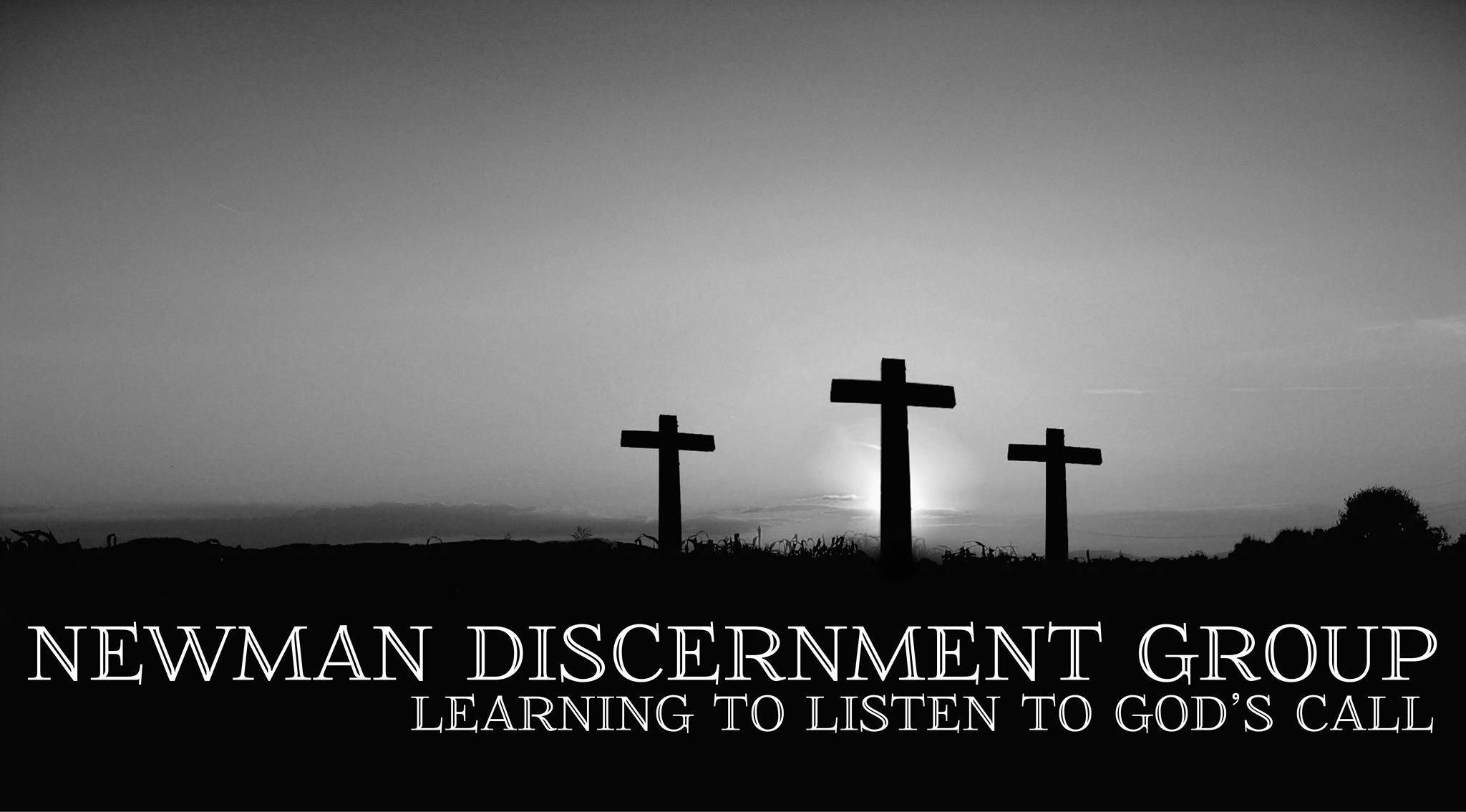 Newman Discernment Group.jpg