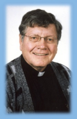2018 Annual Paulist Appeal - The weekend of January 27-28, former Newman pastor, Fr. Bernie Campbell, CSP will be back to preach our annual Paulist Appeal. He is also celebrating his 50th Anniversary as a priest this year.