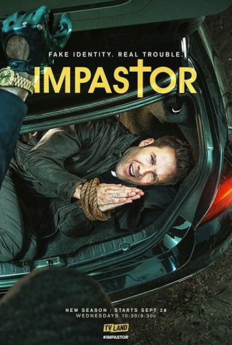 Impastor (2015-2016)