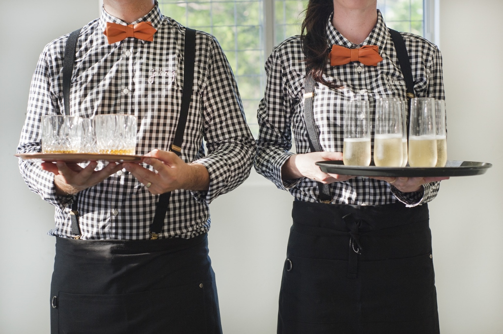 BARTENDERS & WAITSTAFF - Hire experienced and professional bartenders.Min 3 hoursFrom $50.00 + GST Per hour