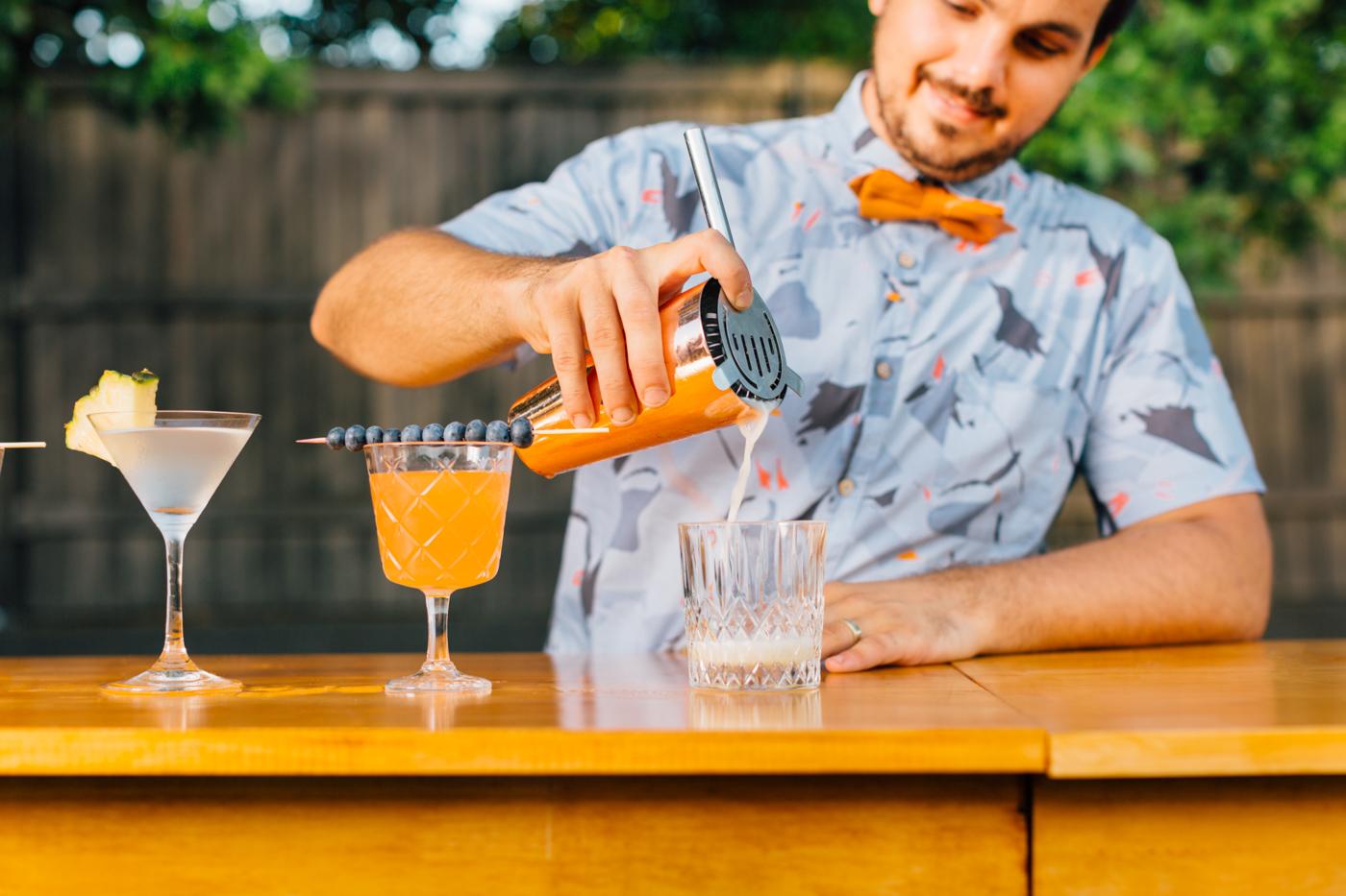 Gathering-Events-Brisbane-Gold Coast -Sunshine Coast-mobile-bartender-staff-hire