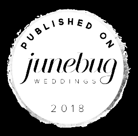 Junebug Wedding Feature - Caravan Bar - Wedding - Gathering Events