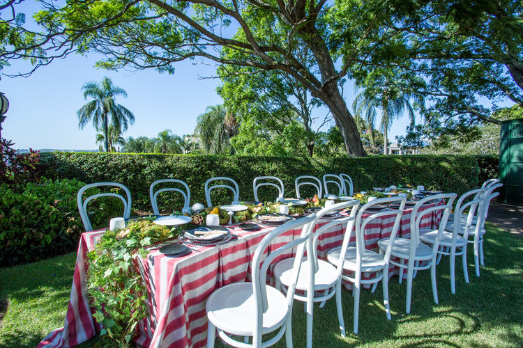 BYO Event Brisbane - Newstead House - Venue Hire - Gathering Events