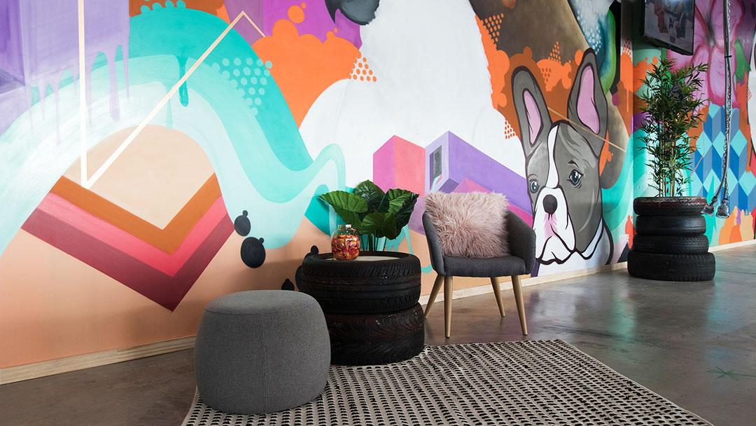 BYO Event Brisbane - WOTSO WorkSpace - Venue Hire - Gathering Events