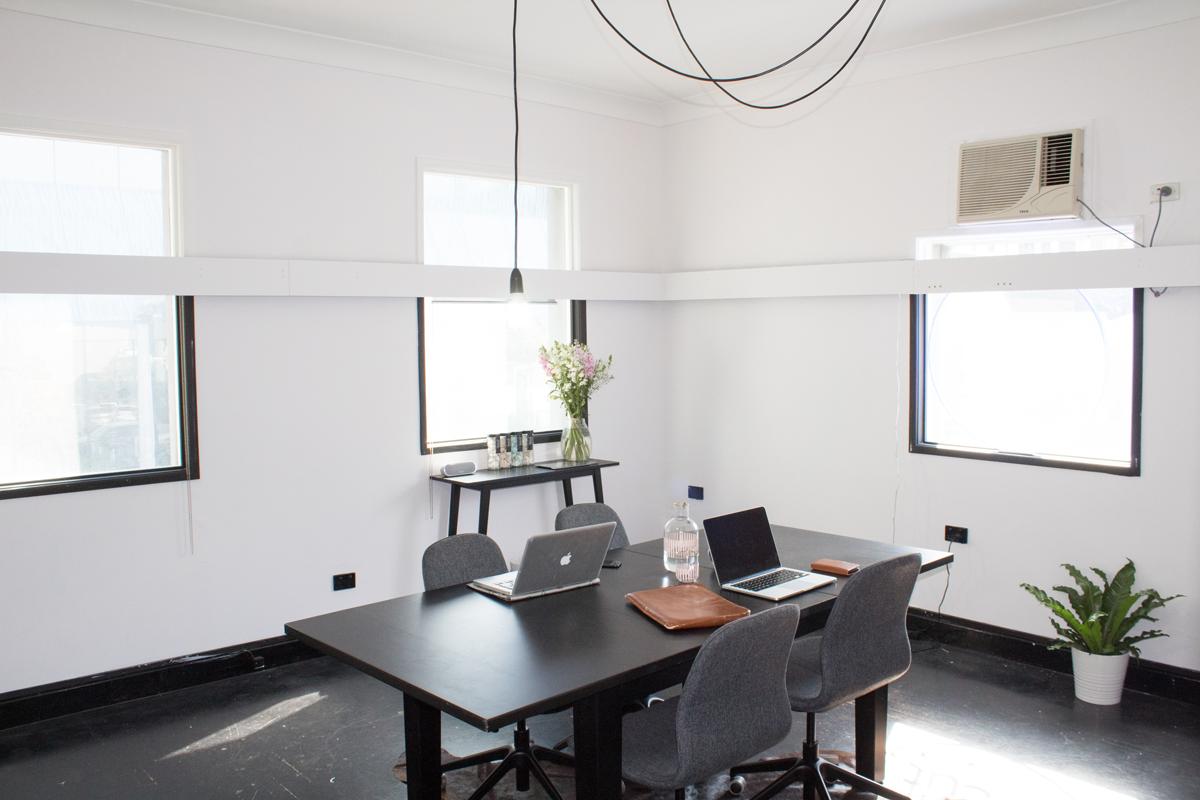 Social-Cut-Studio-cowork-workshop-hotdesk-Venue-Brisbane-Gathering-Events