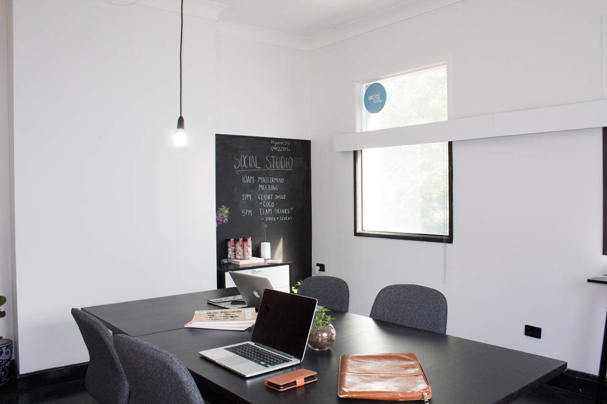 Social-Cut-cowork-network-hire-Venue-Brisbane-Gathering-Events