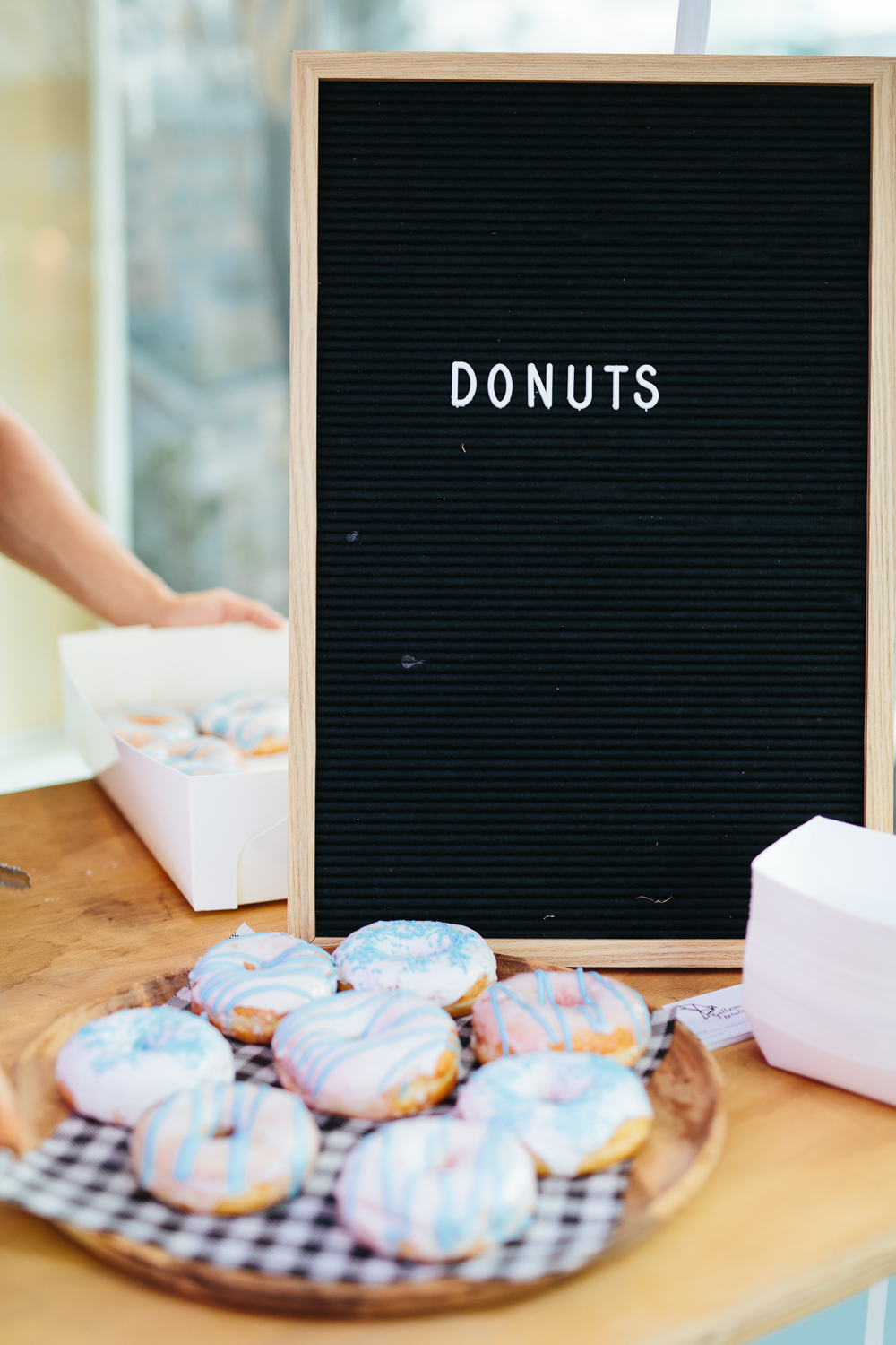 brisbane-donut-catering