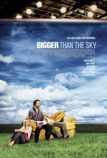 BIGGER THAN THE SKY - UPM