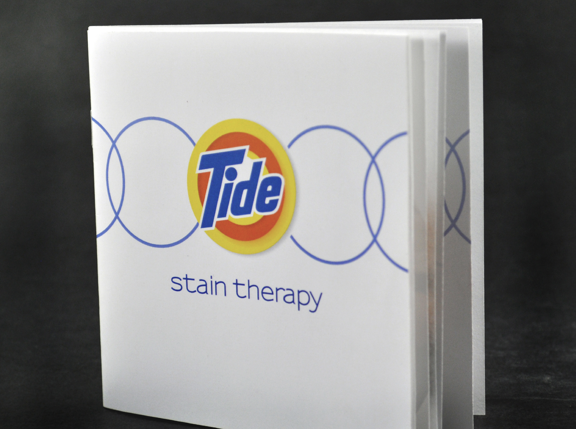 Tide Direct Mail Promotion