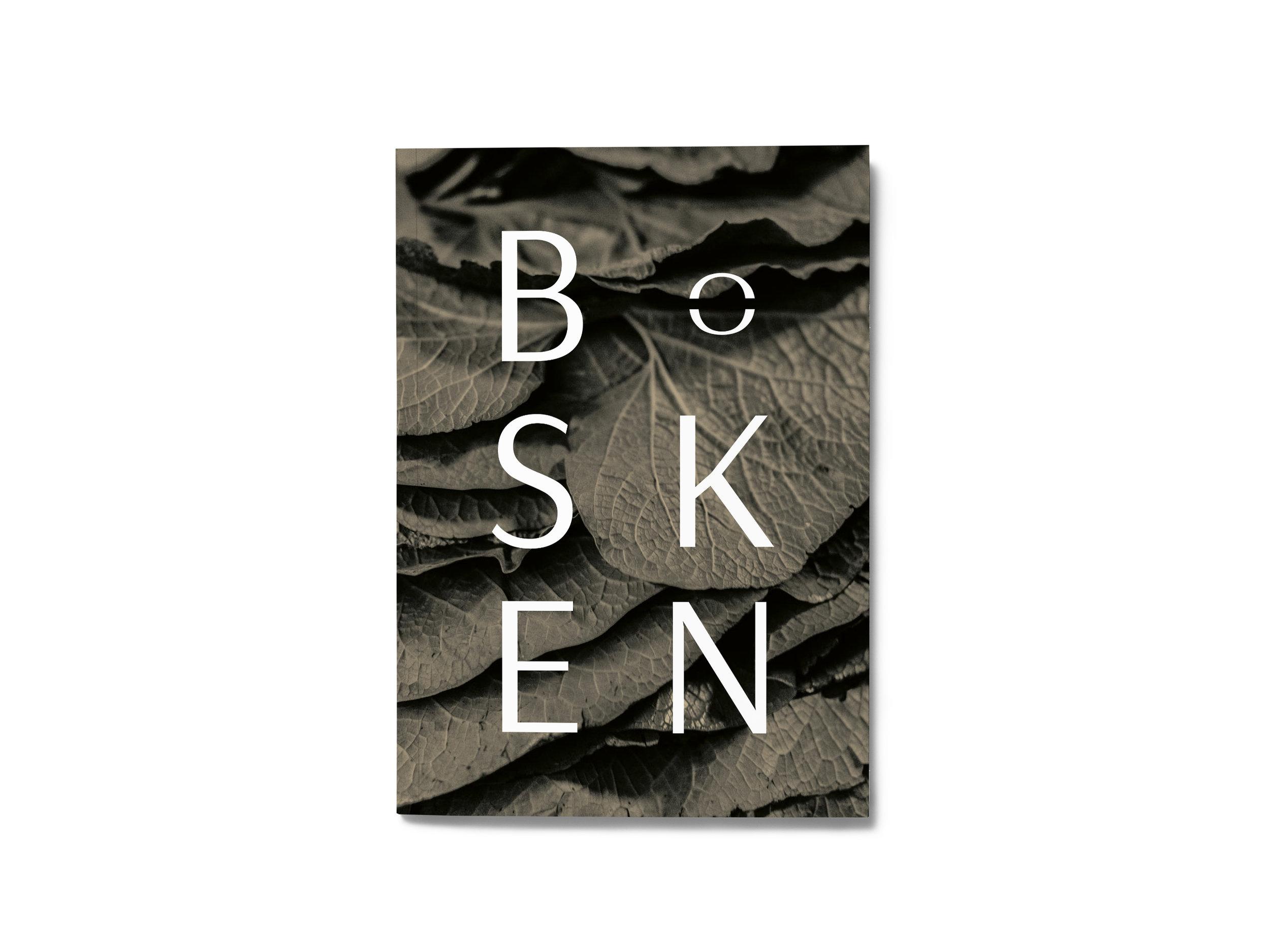 Bosken Brand Brochure