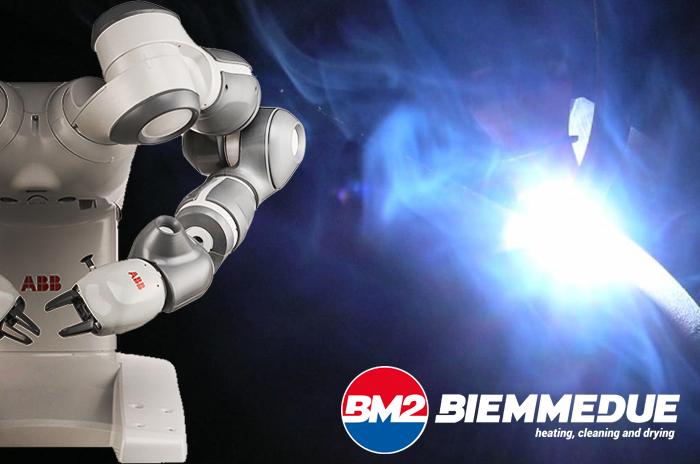 BIEMMEDUE ROBOT