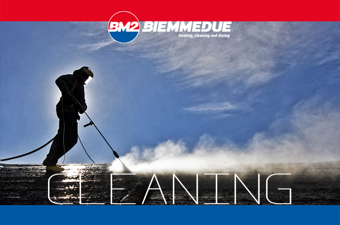 cleaning biemmedue