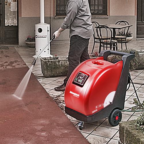 arcomat biemmedue cleaning industrial