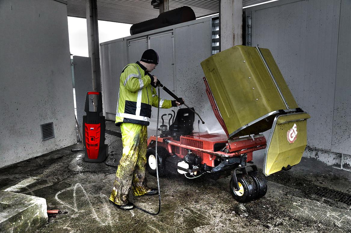 high pressure cleaner biemmedue professional cleaning