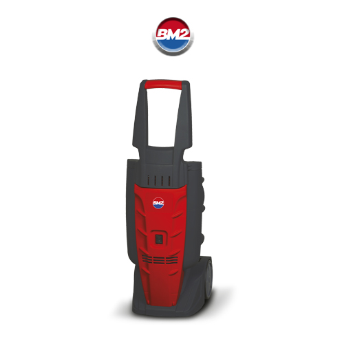 M - COLD WATER HIGH PRESSURE CLEANERS