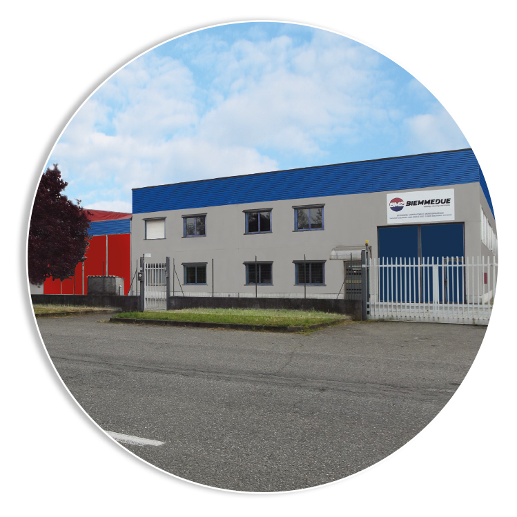 CODOGNO - Acquisition of a branch of the company Solo S.r.l. of Codogno (LO), manufacturer of vacuum cleaners and single disc machines