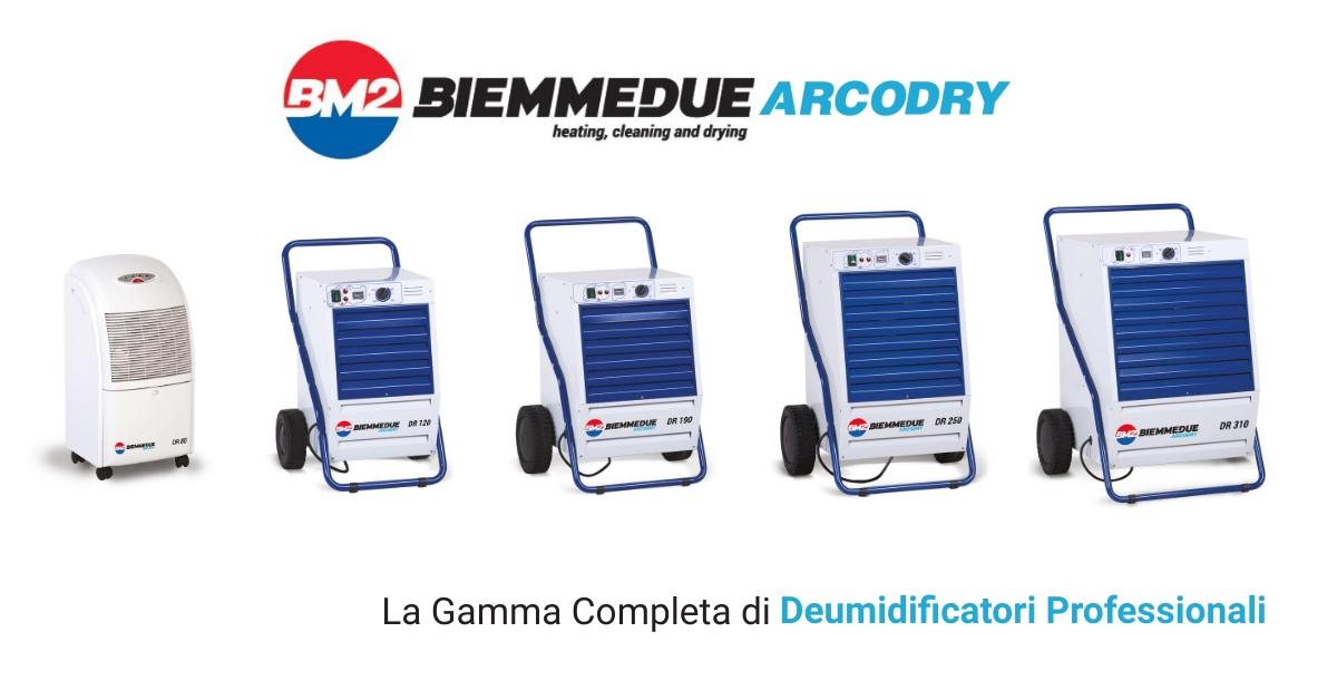 Deumidificatori professionali e deumidificatori domestici biemmedue linea arcodry deumidificazione made in italy.jpeg