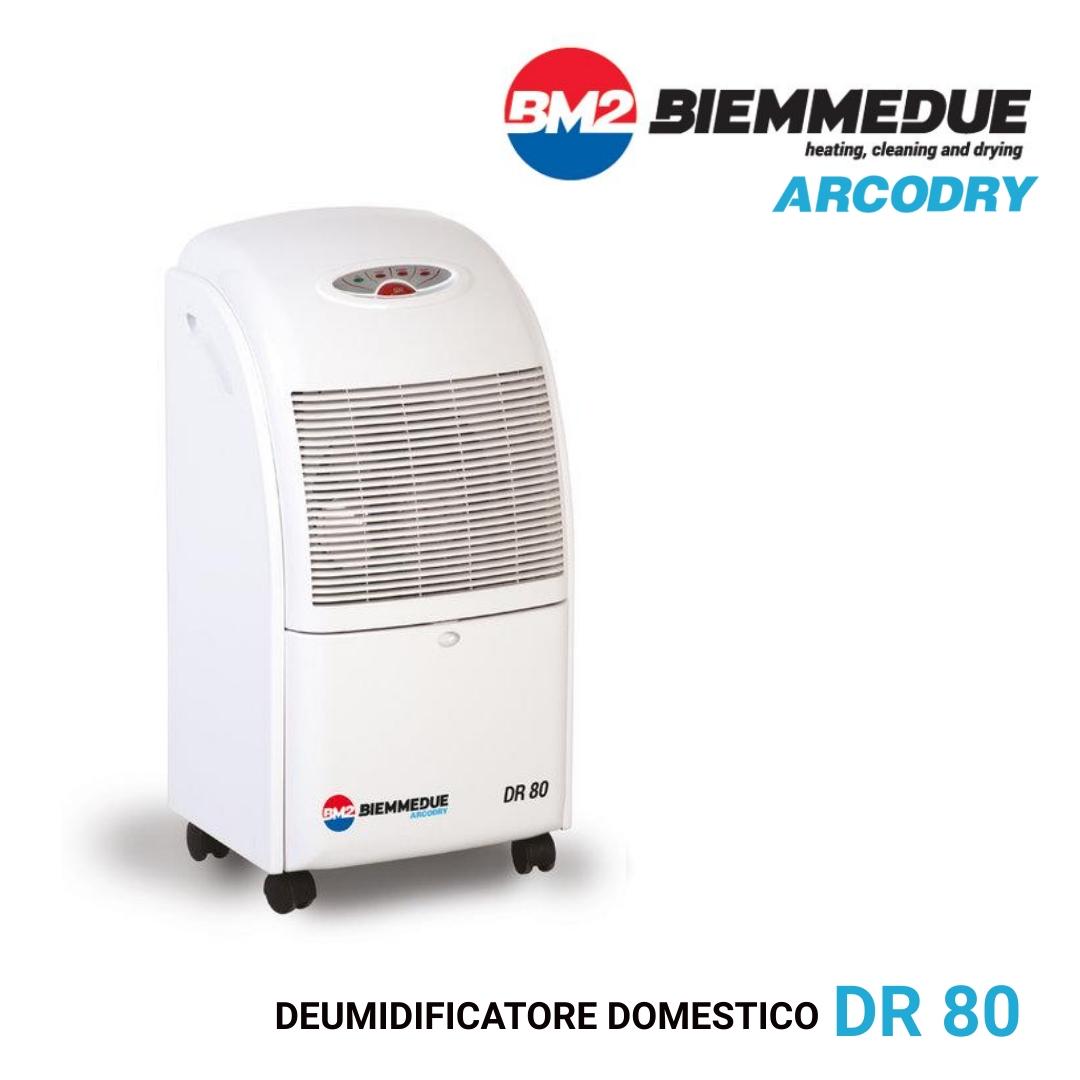 deumidificazione professionale biemmedue made in italy