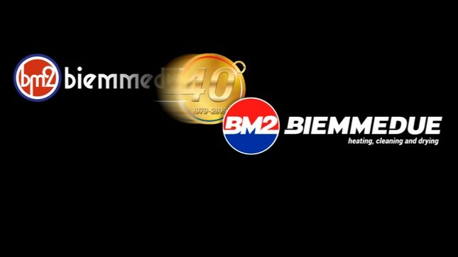 THE EVENT FOR THE FIRST 40 YEARS OF THE BIEMMEDUE