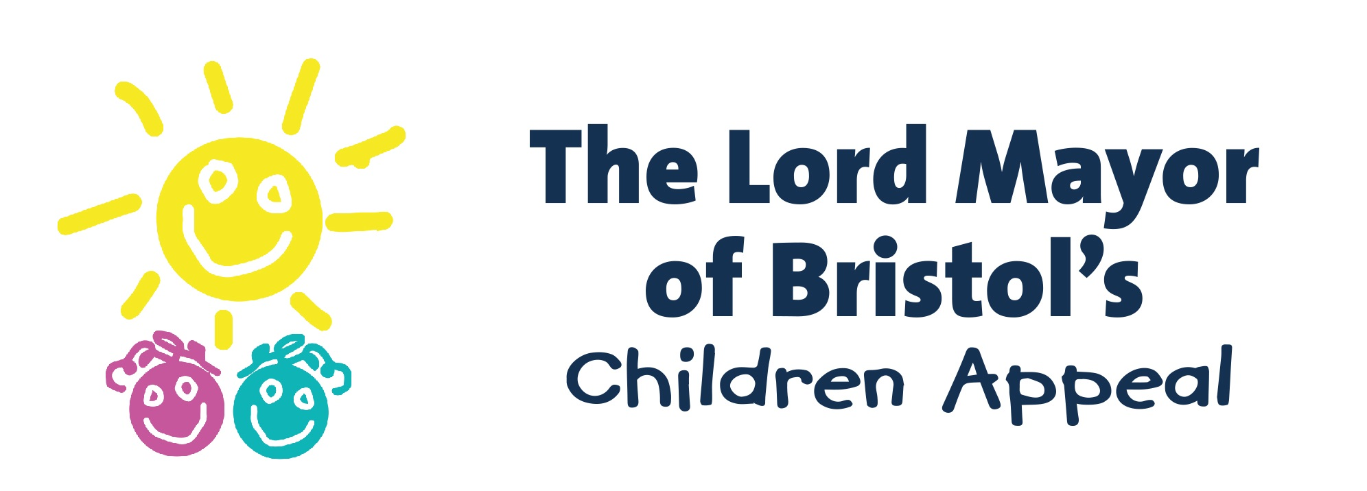 Lord Mayor Children Appeal Logo