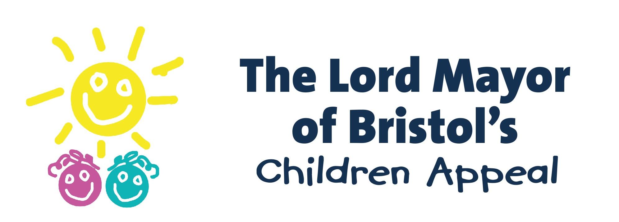 Lord Mayor Children Appeal Logo