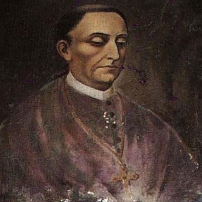 Diego de Landa. Source:  wikipedia.org .