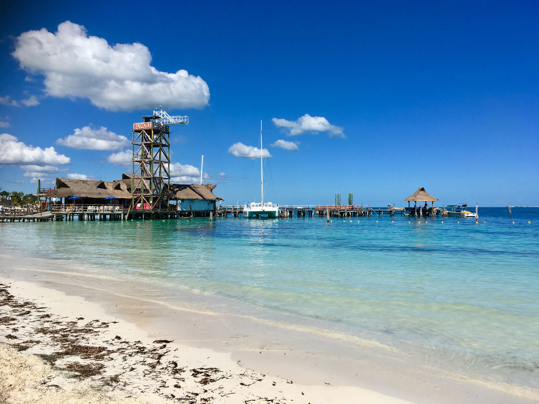 playa tortugas cancun map Tortugas Cancun Hammocks Ruins playa tortugas cancun map