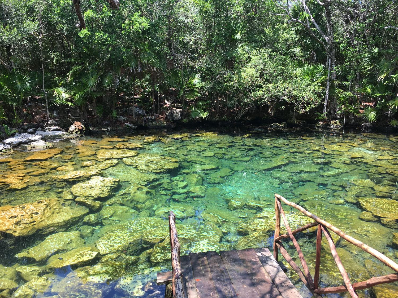 Hammocks_and_Ruins_Riviera_Maya_What_to_Do_Tulum_Best_Cenotes_Mexico_Cenote_Caleta_Tankah_15.jpg