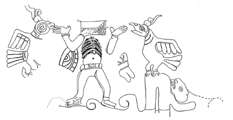Illustration by Anne Deane:  books.google.com .