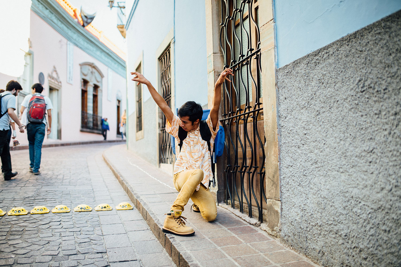 Historical Center of Querétaro:  livingmagazine.life .